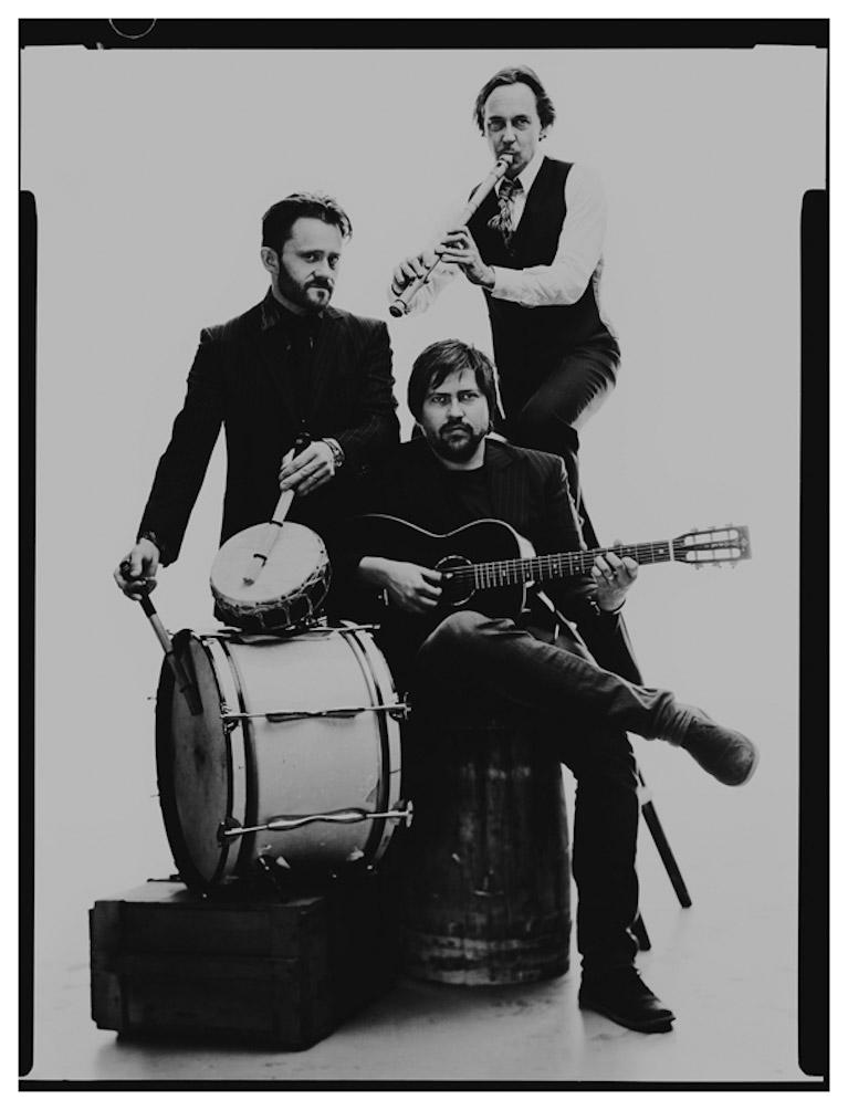 Göran Månsson Band 3